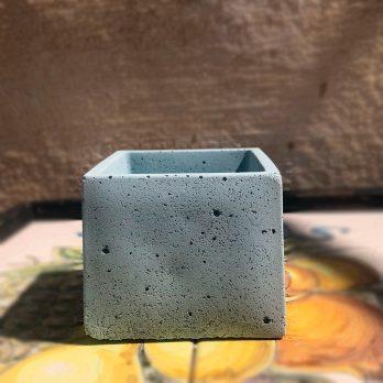 Maceta Cubic